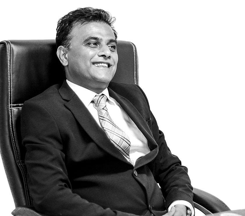 Dr. Manish Doshi