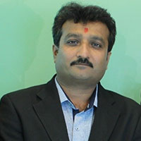 Ashwin Vyas