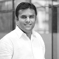 Bhavesh Chevli