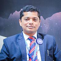 Dr. Prakash Sojitra