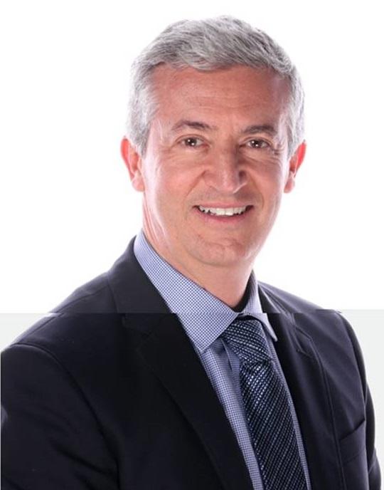 Alexandre Abizaid