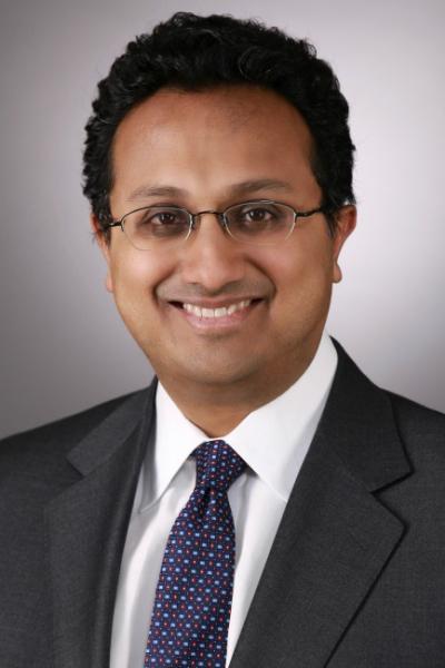 Shail Parikh