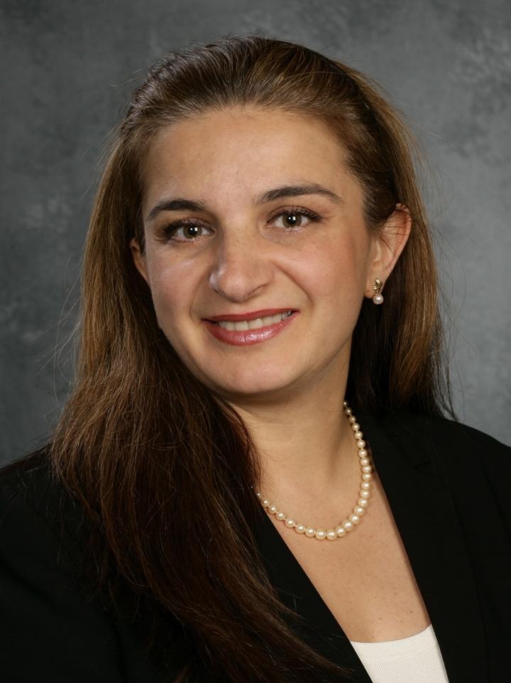 Roxana Mehran